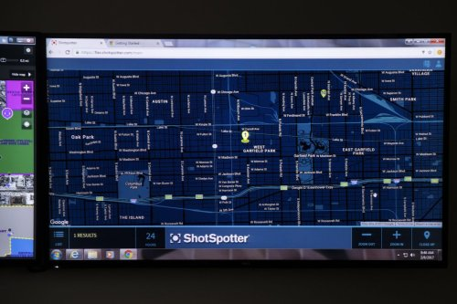 Letters: Chicago police rely on ShotSpotter