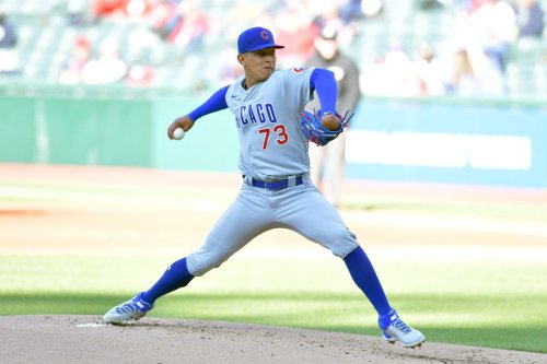 Adbert Alzolay holds his own vs. the Cleveland Indians' Shane Bieber, but the Chicago Cubs offense wastes scoring chances in a 3-2 loss