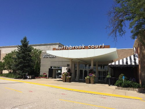 With planned renovations on hold and reports of possible sale, local officials point to financial protections if Northbrook Court ownership changes