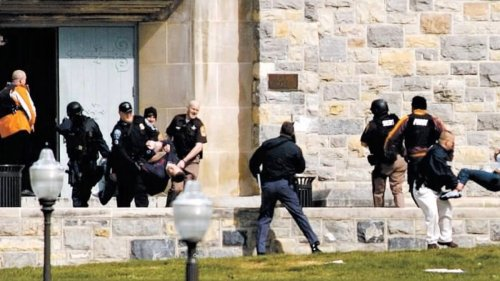 This day in history, April 16: College senior kills 32 people on the campus of Virginia Tech before taking own life