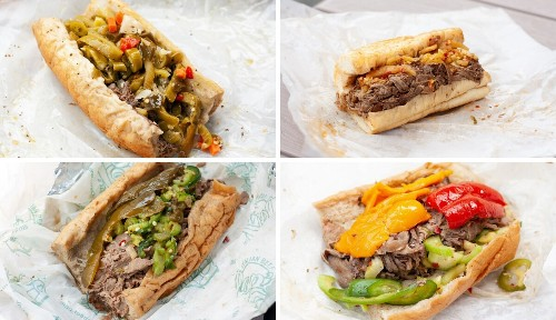 The 20 best Italian beefs in Chicago — one reporter tries more than 50 to pick the No. 1 sandwich