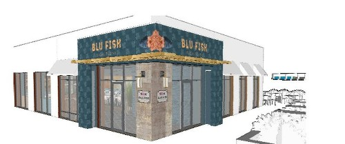 Blufish Sushi Bistro in Park Ridge plans for move to larger space in Uptown