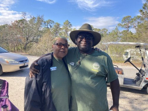 Column: Chicago Heights retirees enjoy roles as campground hosts in Florida panhandle