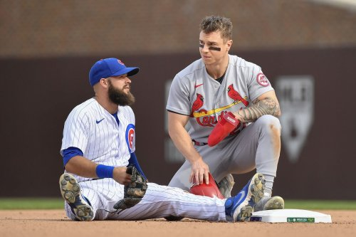 3 thoughts as the home schedule at Wrigley Field closes out, including what the Chicago Cubs can take away from the St. Louis Cardinals' hot streak