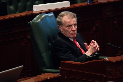 Who is Mike Madigan — and a timeline of the federal corruption investigation