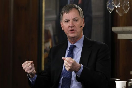 Chicago Fed President Charles Evans questions whether remote offices will dampen Chicago's ability to attract workers