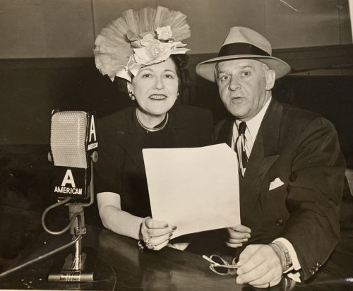 Potempa: Newspaper columnists were 'influencers' long before social media
