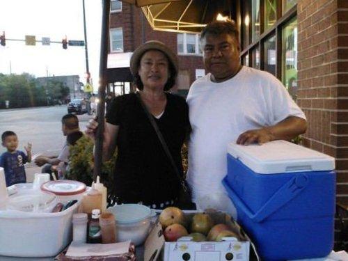 Letters: The city failed food vendor Felipe Vallarta