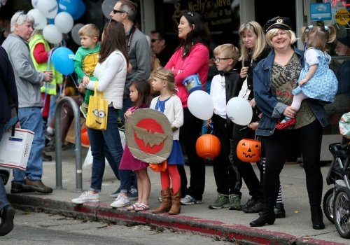 Halloween: Trick-or-treating 'not advised' this year, top California health official says