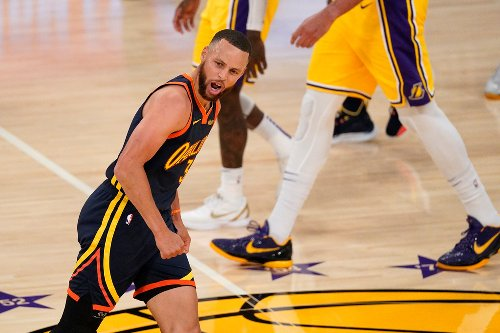 Kurtenbach: What are the Warriors missing? It's obvious in the NBA playoffs