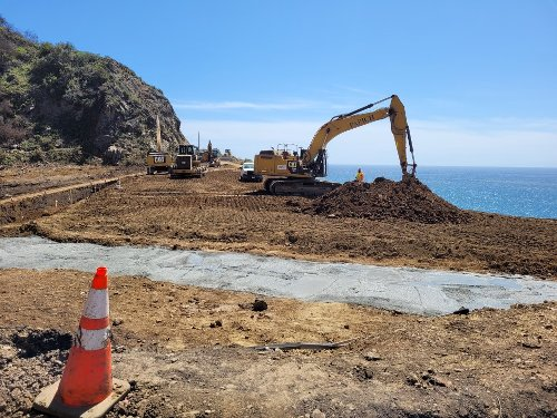 Big Sur: Highway 1 at Rat Creek to reopen by April 30 after washout