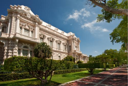 De viaje por los cinco estados más pacíficos de México