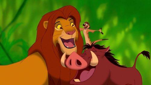 ¡Hakuna matata! El Rey León GRATIS en el Lanchacinema