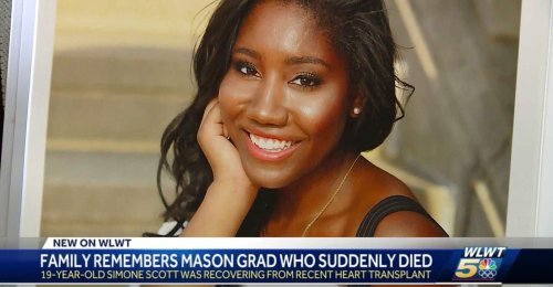 19-Year-Old College Freshman Dies From Heart Problem One Month After Second Dose of Moderna Vaccine • Children's Health Defense