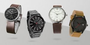 Best Mens Watches for Under $150