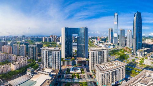 Greater Bay Area University to Be Built in Dongguan: What We Know