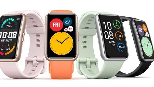 Huawei Watch Fit Elegant İncelemesi