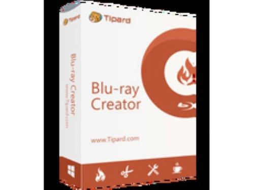 Tipard Blu-Ray Creator 1.0.26 (Günün Tam Sürümü)