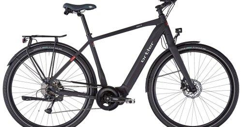 Mit 1.200 Euro Rabatt: Bei diesem E-Trekkingbike kriegen Sie viel für Ihr Geld