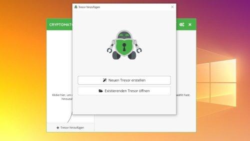 Riskanter Fehler bei OneDrive, Dropbox Co.: Darum sollten Sie unbedingt alles verschlüsseln