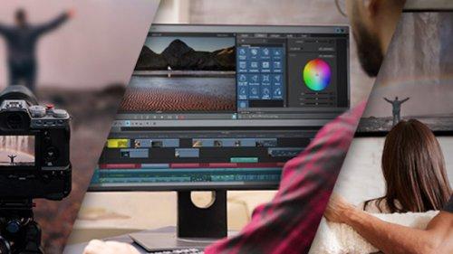 Exklusiver Deal zum 20-jährigen Jubiläum: MAGIX Video deluxe Software für nur 20 Euro
