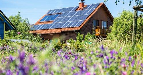 Trotz kleiner Batterie: So speichern Sie vor dem Winter genügend Solar-Strom