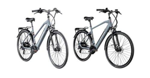 Lidl gibt 700 Euro Rabatt: Kultmarken-E-Bike gibt es gerade zum Aktionspreis