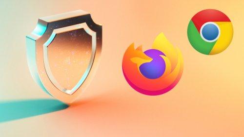 Browser mit VPN: Einfach und schnell in Firefox Chrome einrichten