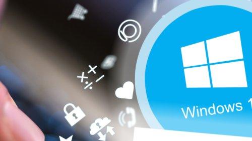 Versteckte Tastenkombi in Windows 10: So starten Sie ein Programm sofort als Administrator
