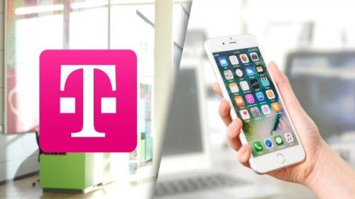 Klasse Telekom-Tarif im Angebot: 10 GByte LTE jetzt für nur 9,99 Euro sichern