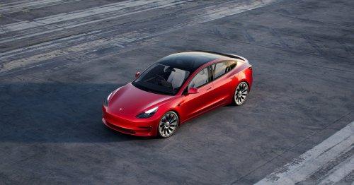 Überlegene Reichweite: Diese Grafik zeigt den wahren Vorsprung von Tesla