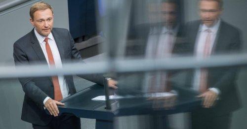 FDP-Chef rechnet CO2-Kosten pro Bürger aus: Journalist zerlegt seine Rechnung