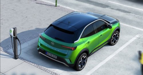 Opel Mokka-e im Leasingrausverkauf: Los geht's ab 61 Euro netto