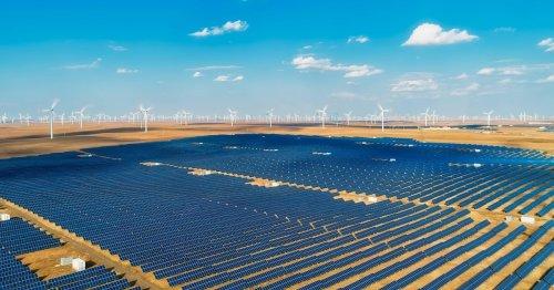 Experten berechnen: So viel Solar und Speicher braucht der deutsche Klimaplan