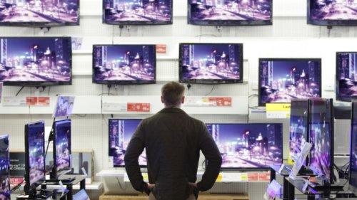 65-Zoll-Fernseher von Samsung: Der Preis-Leistungskracher unter den TVs