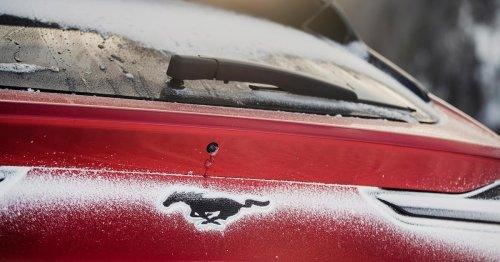 Nutzer schlagen Alarm: Software-Fehler legt reihenweise Elektro-Mustangs lahm