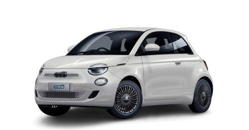 Fiat 500e günstig ohne Extrakosten abonnieren: Sogar die Versicherung ist drin