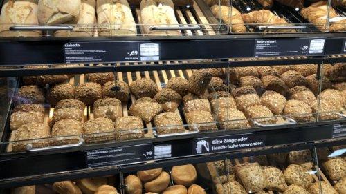 Hinter den Kulissen: Das machen Aldi, Lidl, Edeka und Co. mit dem nicht verkauften Brot