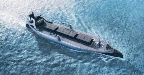 Irre Idee aus Japan: Stromtanker sollen Windstrom übers Meer transportieren