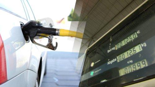 Findet sich an fast jeder Tankstelle: So lesen Sie die neuen gelben Hinweise korrekt