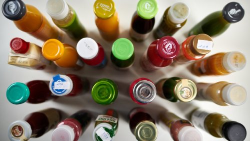 Lecker – aber selten gesund: 20 Smoothies im Test bei Stiftung Warentest