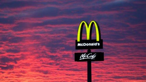 McDonald's: Betrüger locken Kunden mit fieser Masche