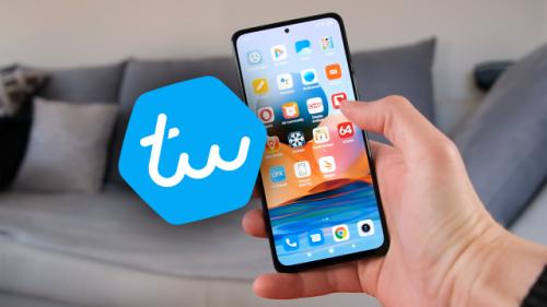Android-App revolutioniert das Tippen: So schnell haben Sie noch nie Text eingegeben