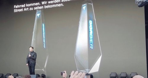 "Musk will ""Giga Bier"" verkaufen: Doch Berliner Firma verhindert dies clever"