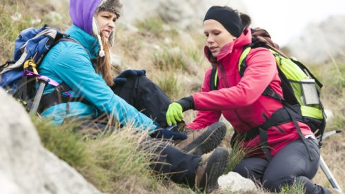 Völlig unterschätzte Gefahr: Darauf sollten Sie beim Wandern unbedingt achten