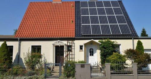 Autark mit Photovoltaik: Eine neue Wasserstoff-Technik soll helfen