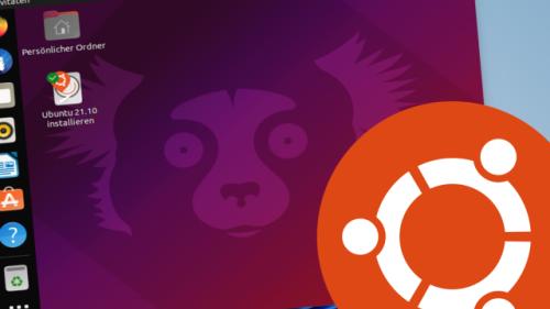 Neues Ubuntu 21.10 ist fertig: Neuheiten und wie Sie es unter Windows nutzen
