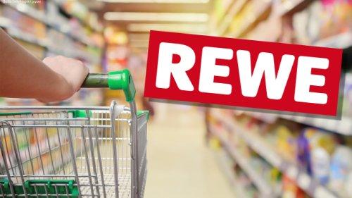 Erneuter Rewe-Rückruf: Beliebtes Produkt ist mit E.Coli-Bakterien verseucht