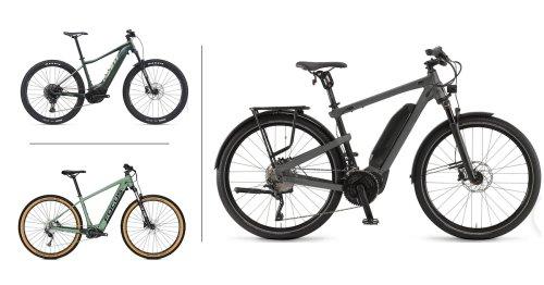 Software ermittelt: Diese zehn E-Bikes haben das beste Preisleistungs-Verhältnis