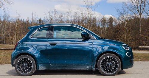 Fiat bringt seinen 500e im All-Inclusive-Deal: Sogar die Zulassung ist mit drin